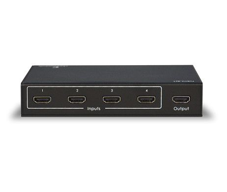 HDMI 4x1 Switch
