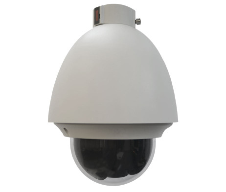 ClareVision 2MP Mainline PTZ Dome Camera