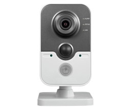 2MP Budget Cube Camera with WiFi