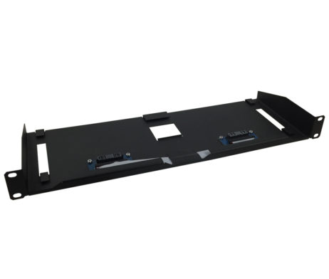 Rack Mount Kit for CLIQ Controllers