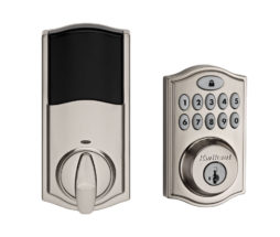 Kwikset 914 Satin Nickel