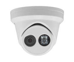 2MP Turret Camera with Enhanced IR and 2.8 mm Lens front